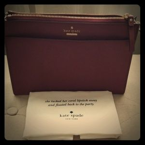 Gorgeous!!! kate spade purse
